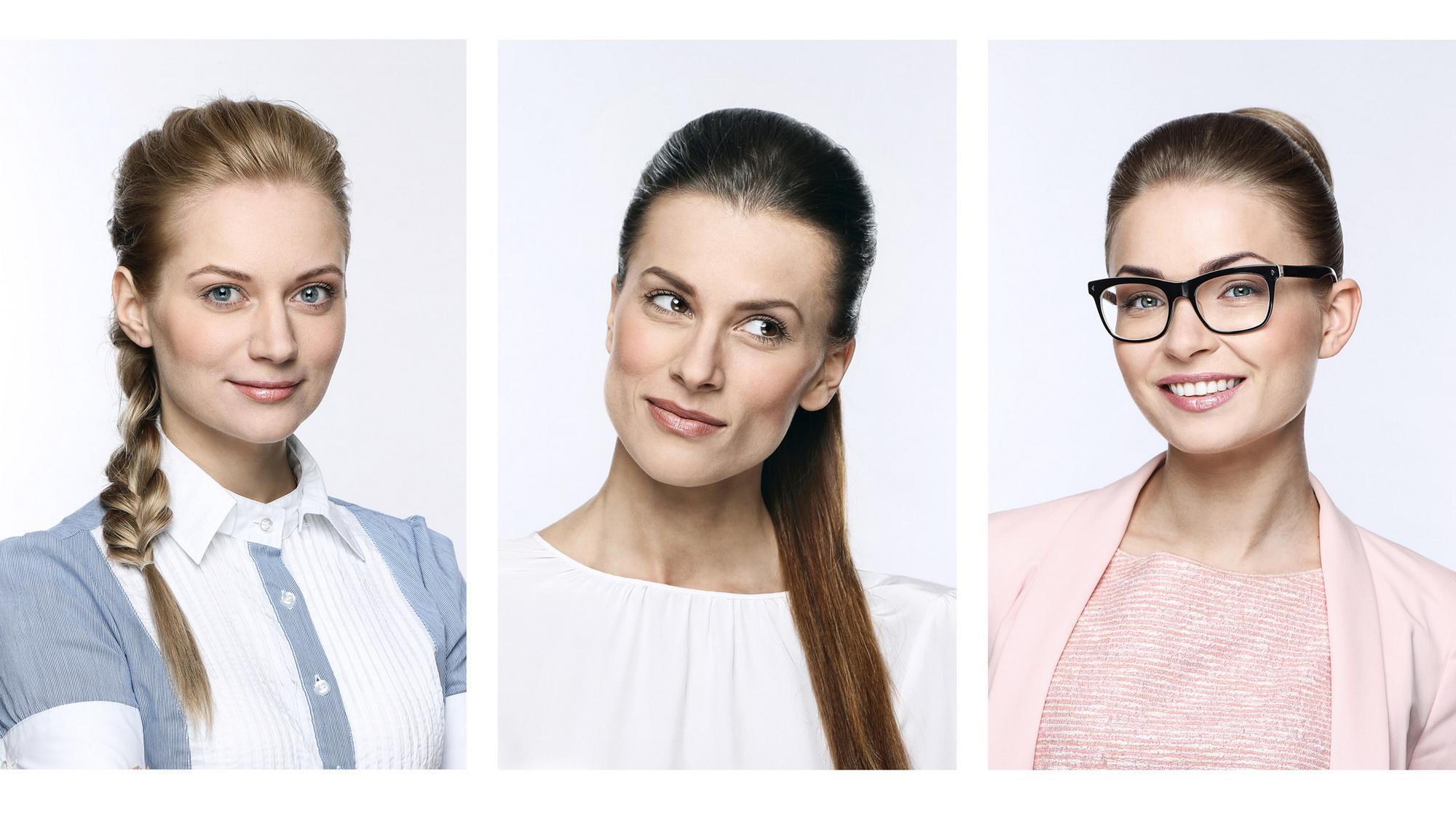 Kommunarka Portraits